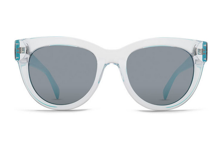 VONZIPPER WOMENS QUEENIE SUNGLASSES