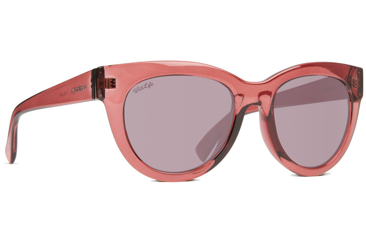Queenie Polarized