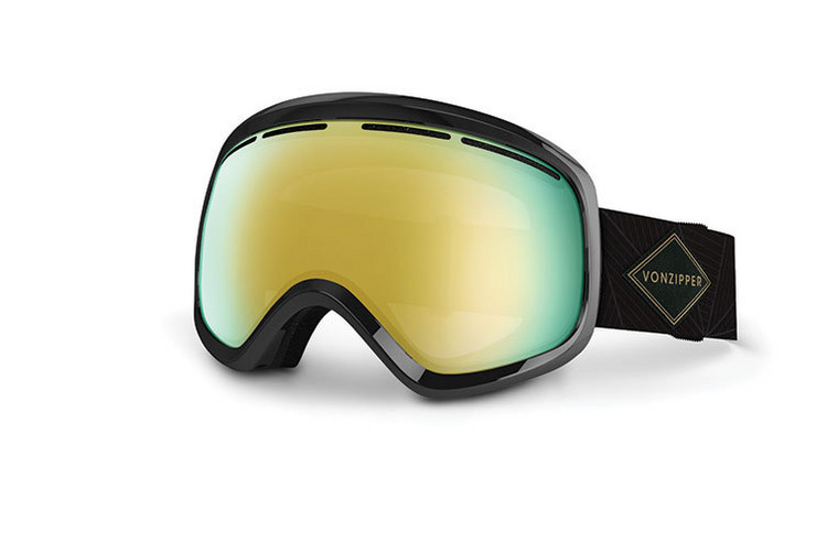 VONZIPPER BUY WITH RX SKYLAB SNOW GOGGLE