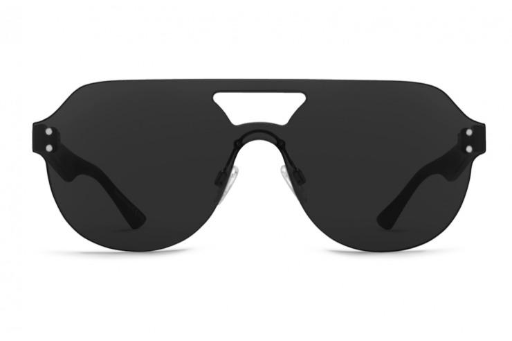 ALT Psychwig Sunglasses
