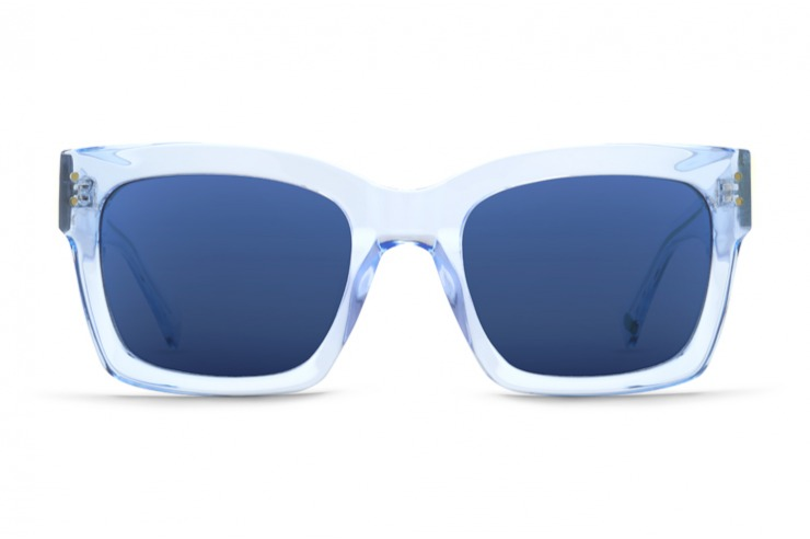 VONZIPPER ALL ROSCOE SUNGLASSES