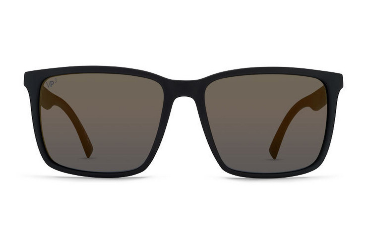 VONZIPPER POLARIZED LESMORE SUNGLASSES