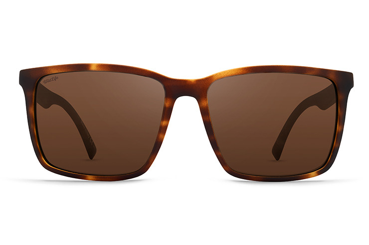 VONZIPPER POLARIZED LESMORE POLARIZED SUNGLASSES