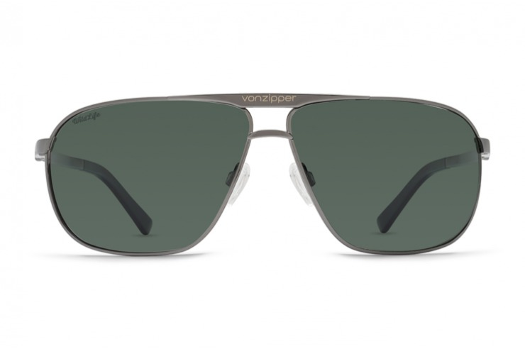 VONZIPPER ALL SKITCH SUNGLASSES