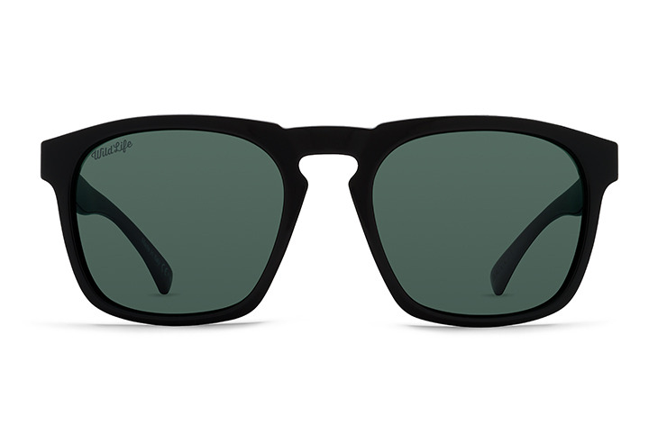VONZIPPER ALL BANNER SUNGLASSES