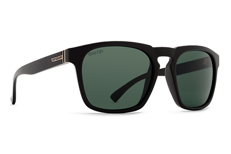 Banner Polarized Sunglasses
