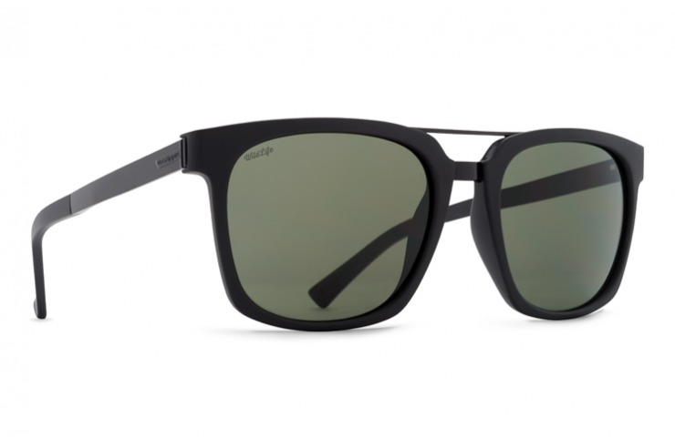 Plimpton Polarized