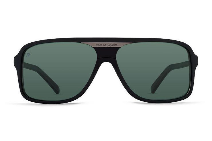 Polar Sunglasses  vonzipper stache polarized sunglasses
