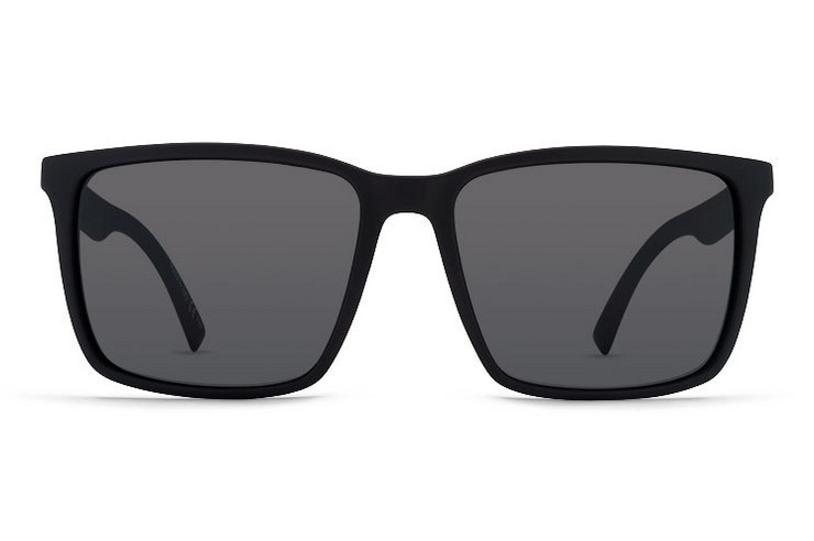VonZipper Lesmore Sunglasses in shadow tortoise black with grey lenses SMRF5LES-SHG