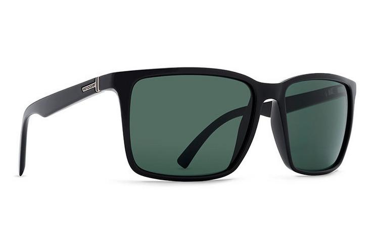 8a3a65455b VonZipper Lesmore VonZipper Lesmore SMRF5LES-BKV Black Gloss   Vintage Grey  Lesmore