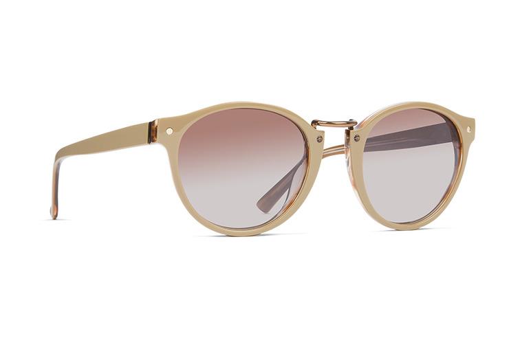 VonZipper Stax Round Sunglasses  84694edd41