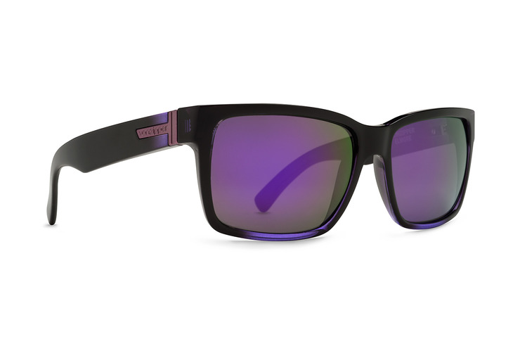 VONZIPPER ALL ELMORE SUNGLASSES
