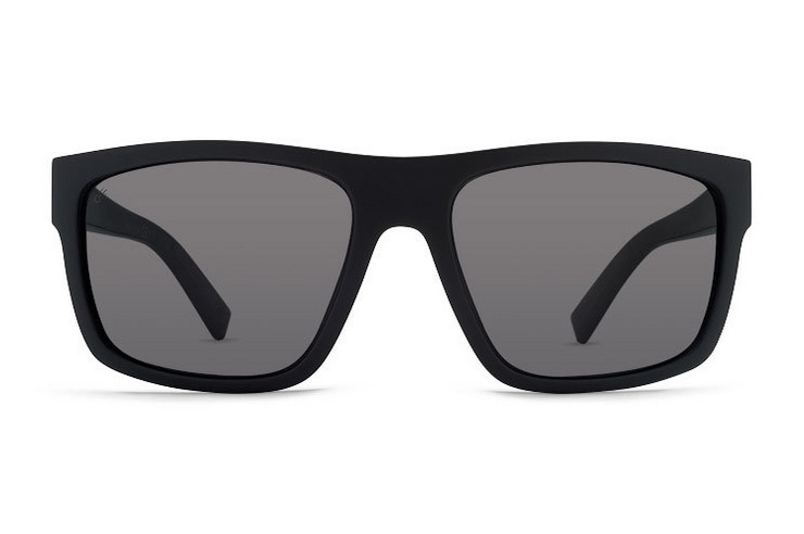 VonZipper Speedtuck sunglasses in tortoise satin with grey polycarbonate lenses SMSF5SPE-TOR