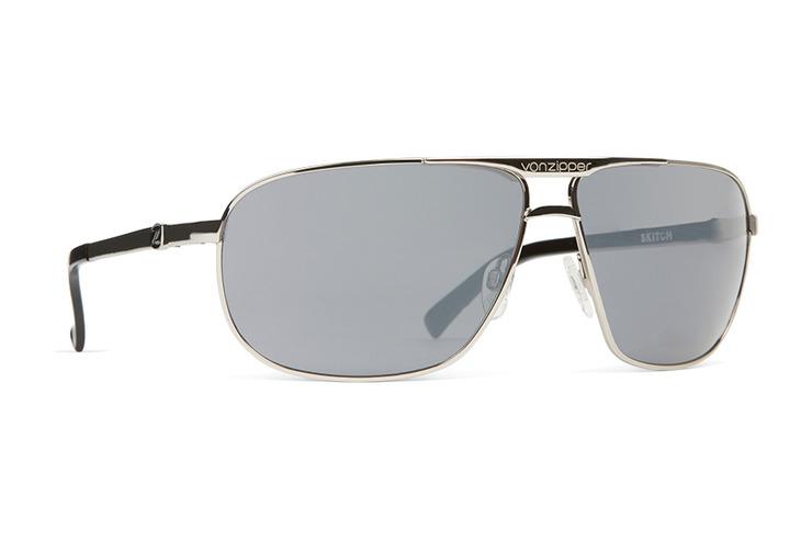 f7475f3aa1e VonZipper Skitch Aviator Sunglasses