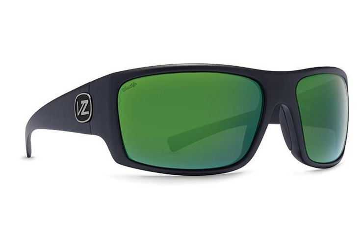 VONZIPPER POLARIZED SUPLEX SUNGLASSES