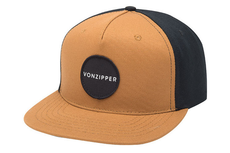 VONZIPPER HATS SWEET SPOT CAP