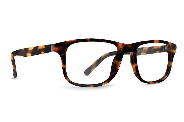 VonZipper Terminally Chill Optical glasses in midnight blonde ready for your eyeglass prescription.