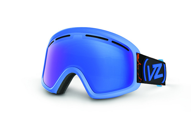 VONZIPPER BUY WITH RX TRIKE GOGGLE