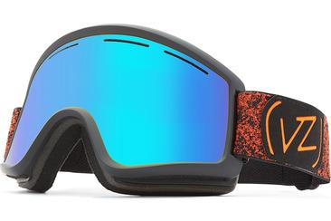 6ebe0904df8ac Halldor Helgason Signature Snow Goggles by VonZipper