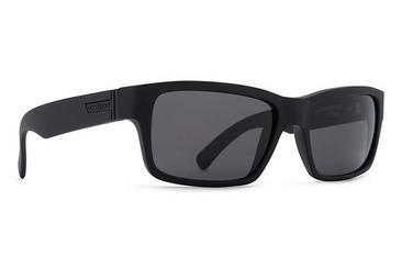 58cab408fd Matte Black Sunglasses