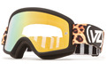 Alternate Product View 1 for Beefy MX Moto Goggles LEOPARD BLACK