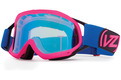Alternate Product View 1 for Bushwick XT MX Goggle PINK/CHROME