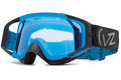 Alternate Product View 1 for Porkchop MX Goggle SIN BLUE