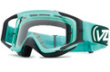 Alternate Product View 1 for Porkchop MX Goggle TEAL/SMK GRY CHROME
