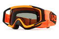 Alternate Product View 1 for Porkchop MX Goggle ORANGE SATIN/SMOKE
